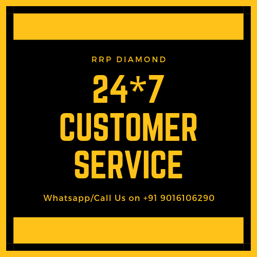 RRP Diamond Customer Care