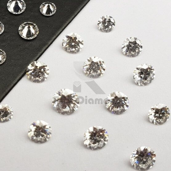 19 To 32 Pointer Loose Diamond