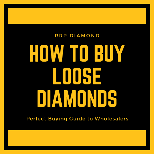 Buy Loose Diamonds Wholesale Supplier