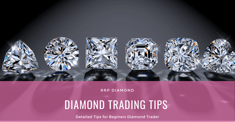 Advice for Diamond Trader