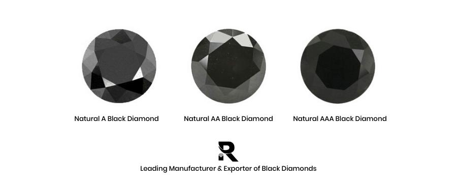 Black Diamond Quality