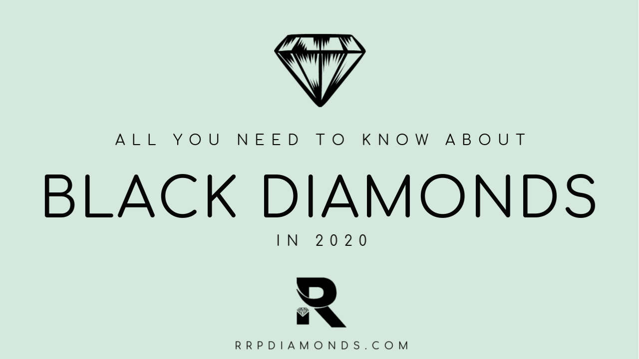 information about black diamonds