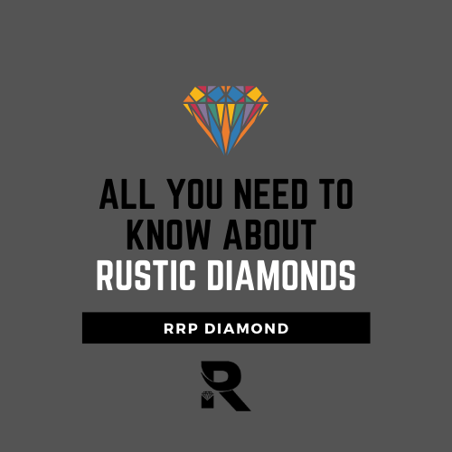 buy rustic diamonds