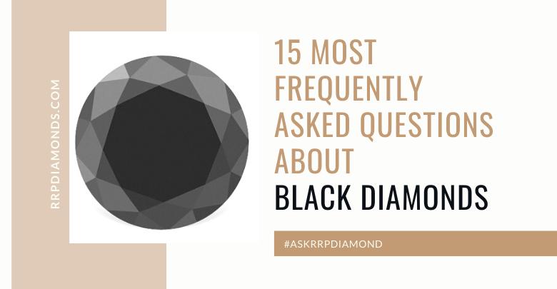 question about black diamonds
