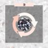 recycled diamond