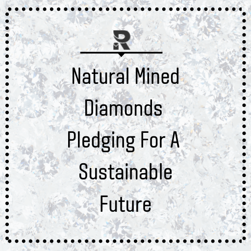 sustainable diamond