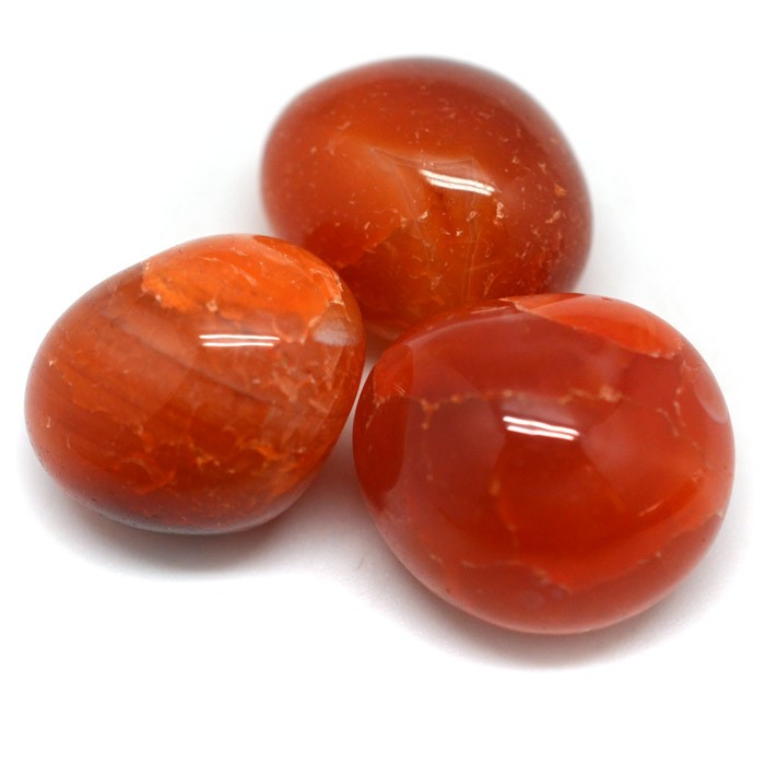 Everything About The Orange-Red Carnelian Stone